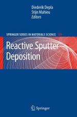 Reactive Sputter Deposition
