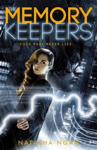 The Memory Keepers Book