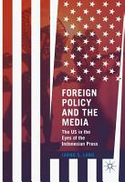 Foreign Policy and the Media PDF