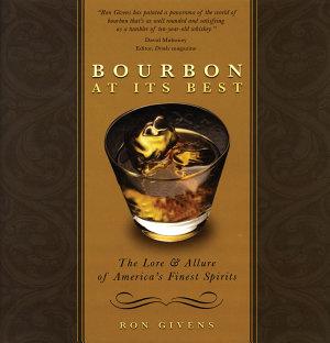 Bourbon at its Best