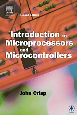 Introduction to Microprocessors and Microcontrollers PDF