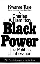 Black Power: Politics of Liberation in America