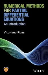 Numerical Methods for Partial Differential Equations: An Introduction