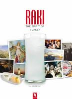 Rak    The Spirit of Turkey PDF