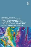 Transformational Professional Learning PDF