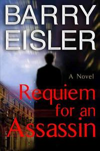 Requiem for an Assassin Book