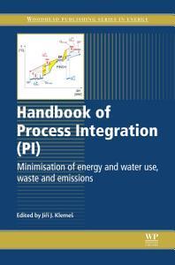 Handbook of Process Integration  PI