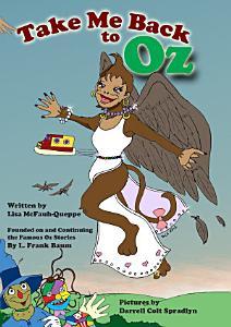Take Me Back to Oz Book