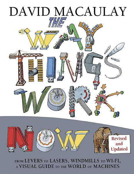 Download The Way Things Work Now Book