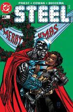 Steel (1994-1998) #47