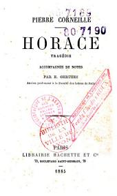 Horace: tragédie