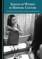 Images of Women in Hispanic Culture PDF