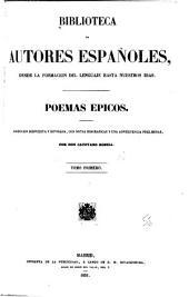Biblioteca de autores españoles: Volumen 17
