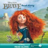 Brave Read-Along Storybook
