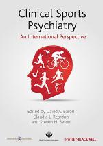 Clinical Sports Psychiatry