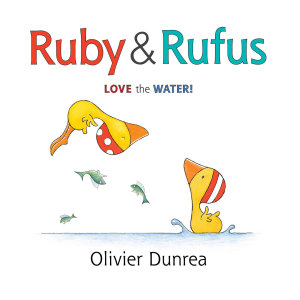 Ruby   Rufus