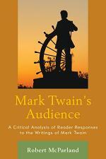 Mark Twain's Audience