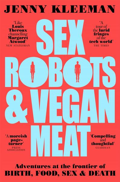 Download Sex Robots   Vegan Meat Book