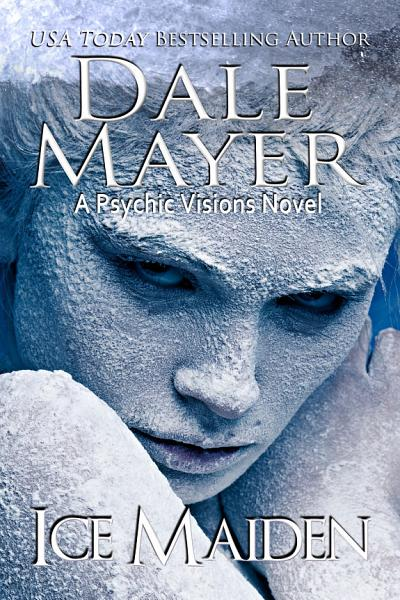 Download Ice Maiden Book