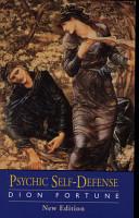 Psychic Self defense PDF