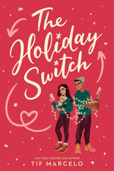 Download The Holiday Switch Book