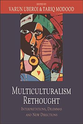 Multiculturalism Rethought PDF
