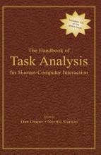 The Handbook of Task Analysis for Human Computer Interaction PDF