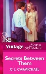 Secrets Between Them (Mills & Boon Vintage Superromance) (Return to Summer Island, Book 2)