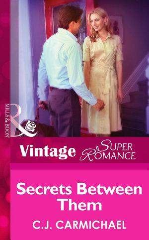 Secrets Between Them  Mills   Boon Vintage Superromance   Return to Summer Island  Book 2