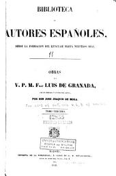 Biblioteca de autores españoles: Volumen 11