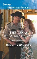 The Texas Ranger's Nanny