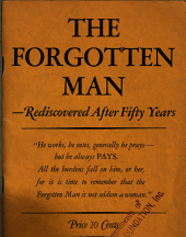 The Forgotten Man - Rediscovered After Fifty Years ...