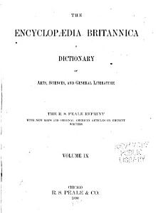 The Encyclopaedia Britannica PDF