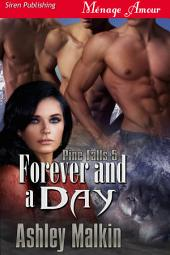 Forever and a Day [Pine Falls 5]