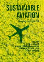 Sustainable Aviation PDF