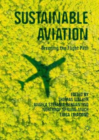 Sustainable Aviation PDF