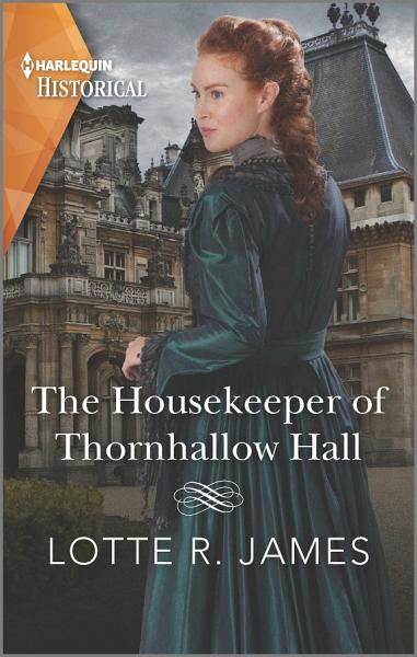 Download The Housekeeper of Thornhallow Hall Book