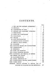 Hints on Sanitary Law: For the Use of Landlords, Tenants, the Clergy, District Visitors, and the Public Generally, in the Metropolis and Suburbs. With Appendix, Containing List of Metropolitan Medical Officers of Health, Sanitary Inspectors, Public Disinfecting Ovens, Ambulance Stations, Fever Hospitals, Etc