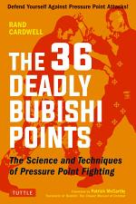 The 36 Deadly Bubishi Points