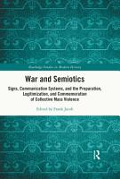 War and Semiotics PDF