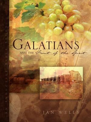 Galatians and the Fruit of the Spirit PDF