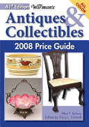 Warman s Antiques   Collectibles 2008 Price Guide PDF