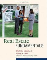 Real Estate Fundamentals PDF