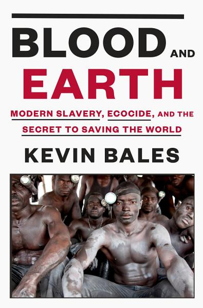 Download Blood and Earth Book