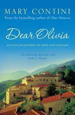 Dear Olivia PDF