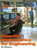 Essential Mathematics for Engineering PDF