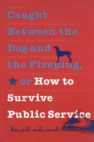Caught Between The Dog And The Fireplug Or How To Survive Public Service