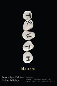 Truth Matters PDF
