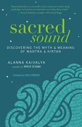 Sacred Sound Book PDF