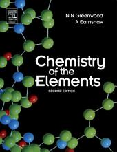 Chemistry of the Elements: Edition 2